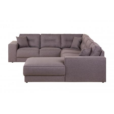Tulip klasyczna sofa tapicerowana 226 cm