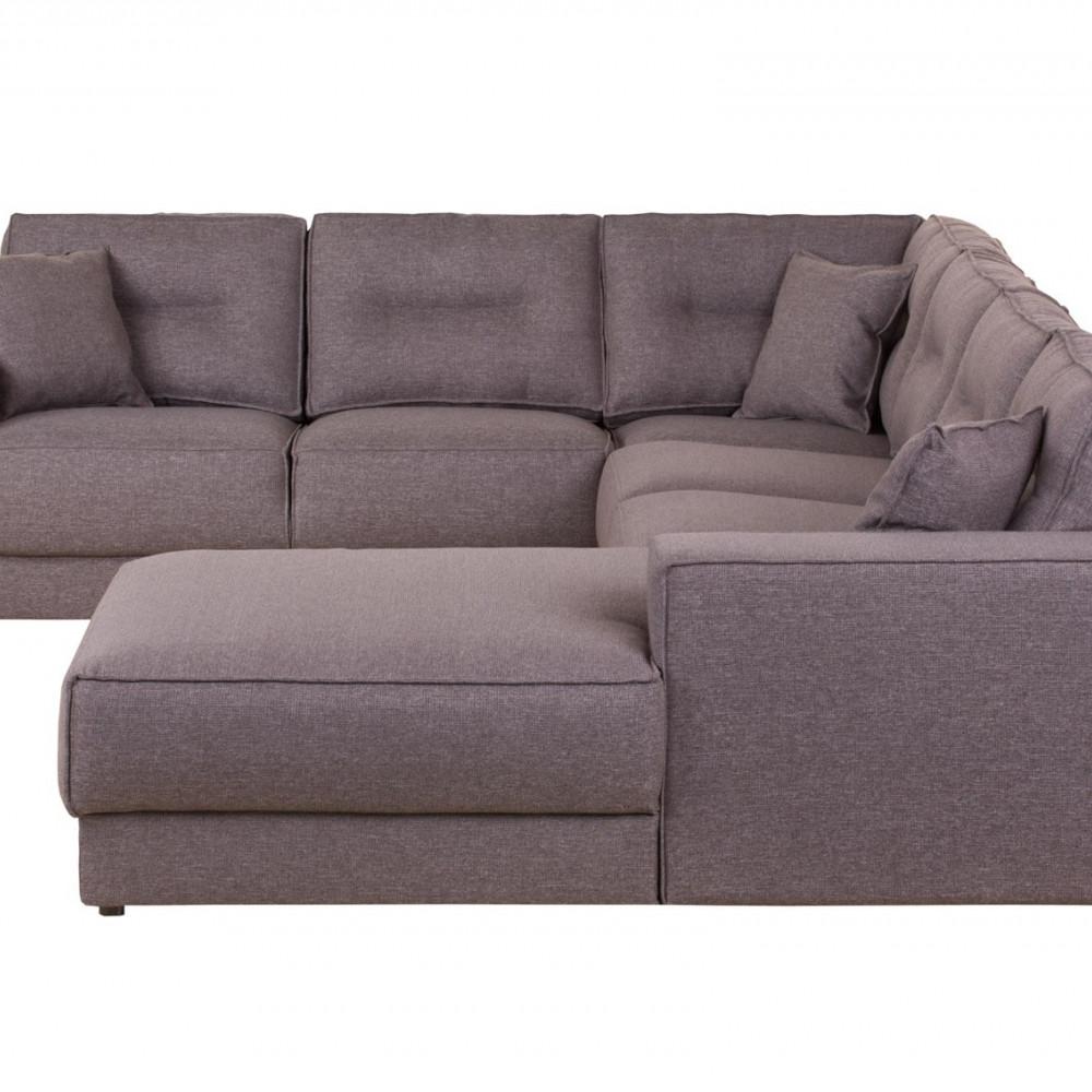 Tulip klasyczna sofa 226 cm