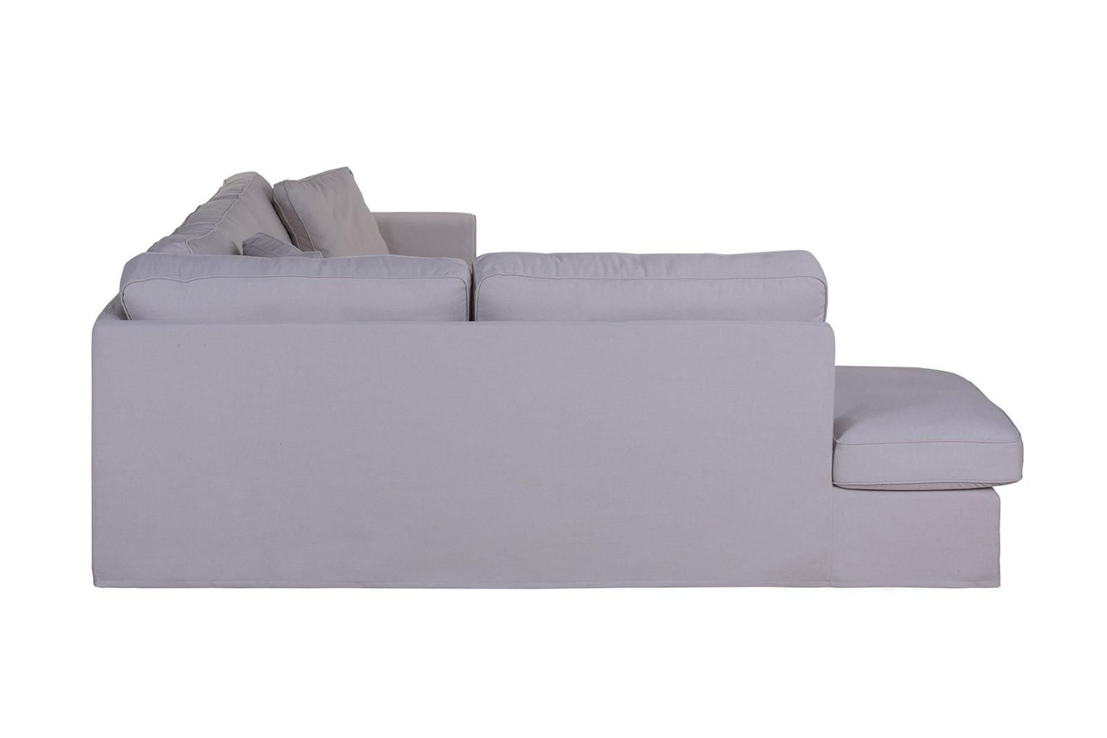King bridge stylowa sofa 287cm z poduszkami for Englische landhaus sofas