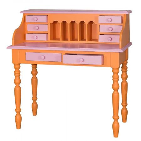 Dębowy stolik dostępny w 6 wybarwieniach 75x115x45cm
