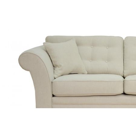 Kore 3- osobowa sofa z luźnym pokrowcem