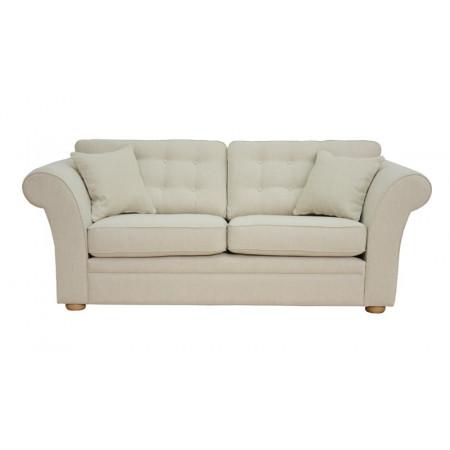 Kore sofa 214cm ze zdejmowanym obiciem