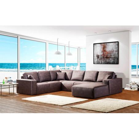 San Remo 227cm stylowa sofa