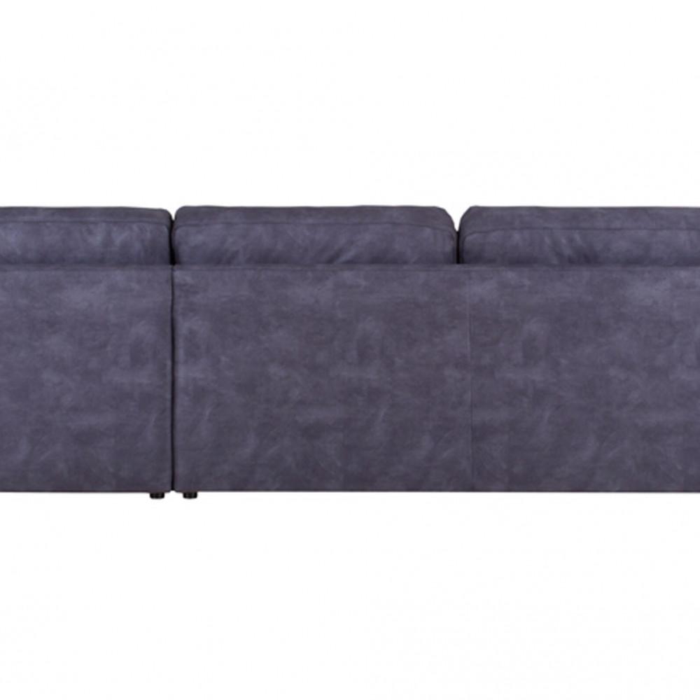Fotel King Bridge z luźnymi poduszkami
