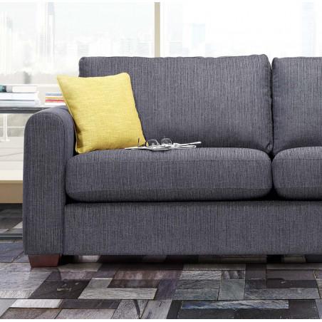 Biblioteka 229cm Primavera Furniture w stylu prowansalskim