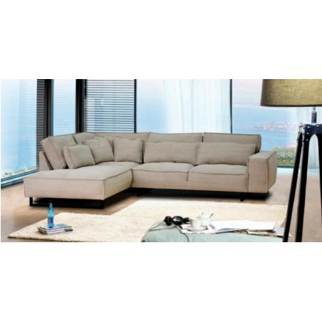 Sofa Dolores 170x293 cm z funkcją relaks