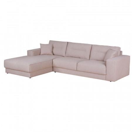 Biała, sosnowa komoda Primavera Furniture z dwiema szufladami w stylu prowansalskim z sosnowym, białym blatem