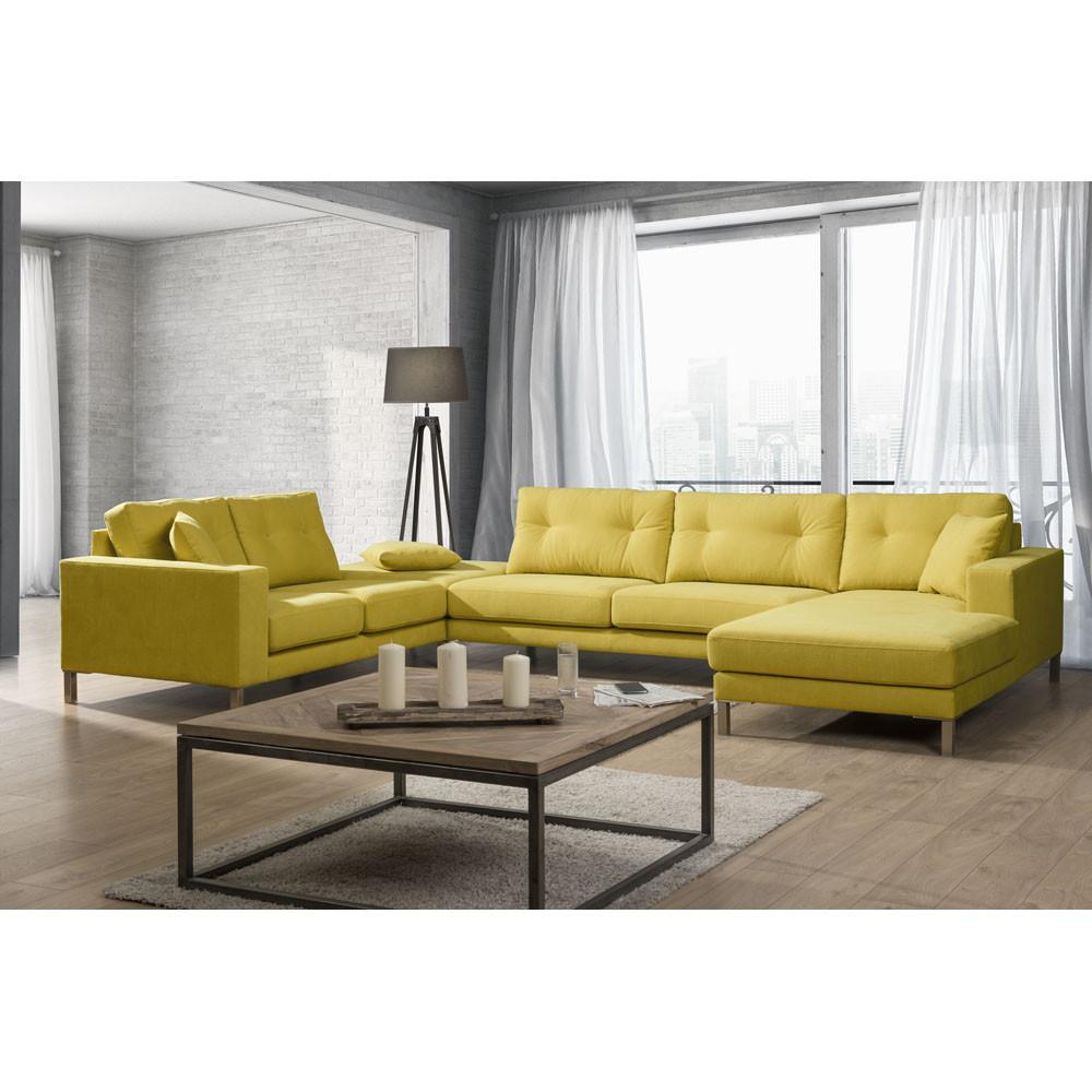Stylowy pomocnik Primavera Furniture z czarnym blatem 45x35x65cm