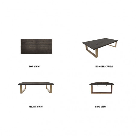 Rabat 30% model z ekspozycji! Kingstone barowe krzesło tapicerowane z ozdobnymi guzikami