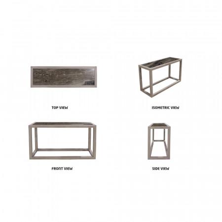 Rabat ….% model z ekspozycji. Morgan 91cm stylowy fotel w lnianej tkaninie