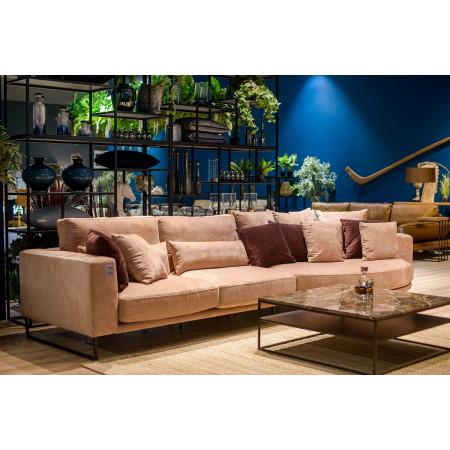 Promocja -30%! Zestaw okrągłych stolików 80x40cm i 80x50cm Primavera Furniture