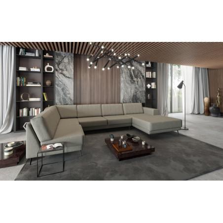 Argentina sofa modułowa 310x236cm