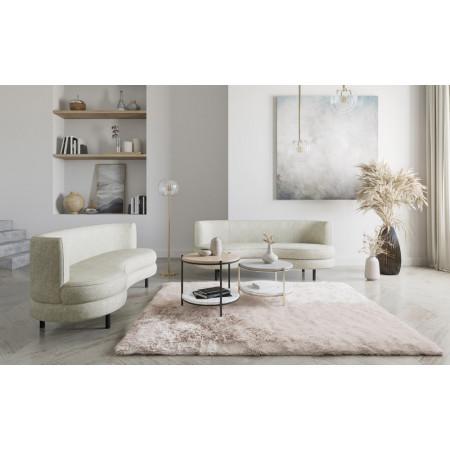 Stylowa sofa San Remo 227cm. Wyprzedaż ekspozycji