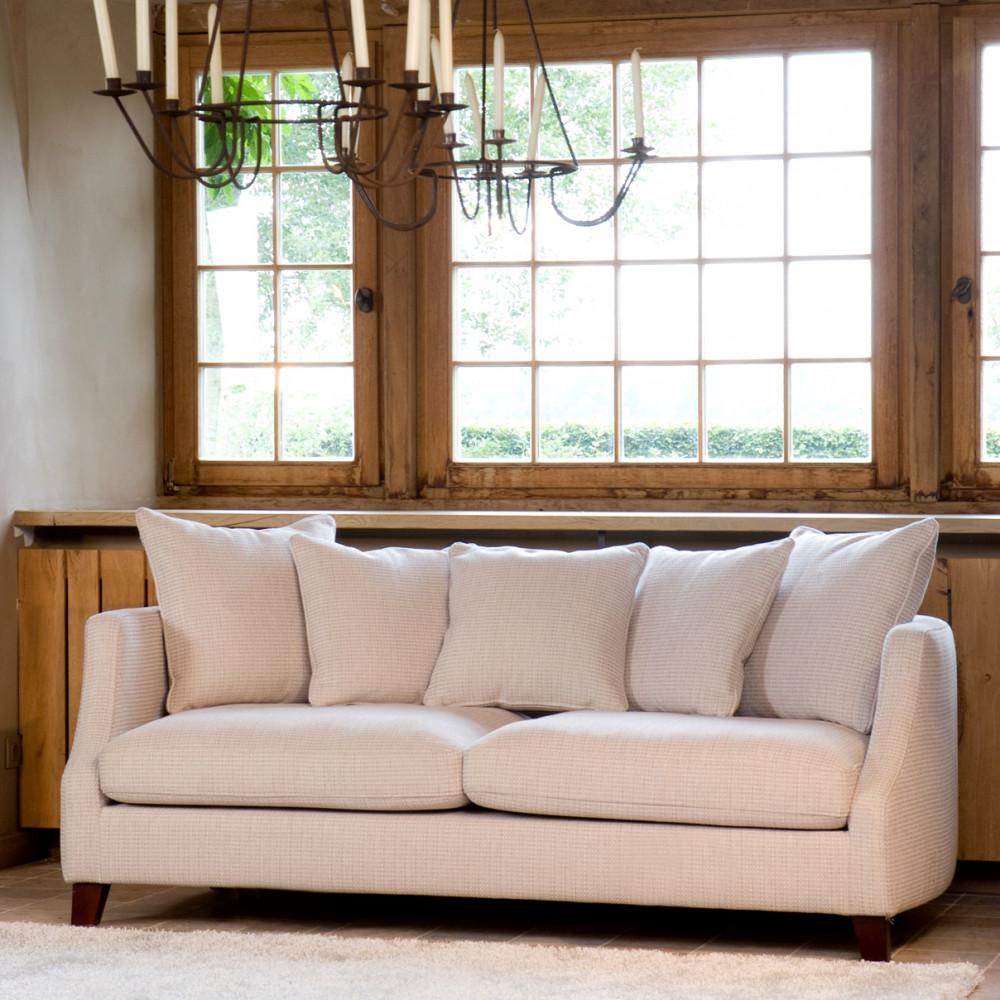 Rabat 40% model z ekspozycji. Dawson komfortowa narożna sofa z otomaną 312x240x102cm