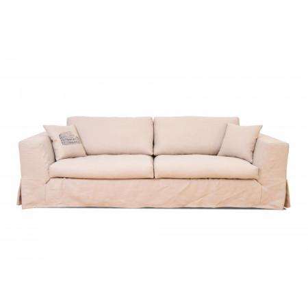 Brindisi klasyczna sofa z szezlongiem 277x193cm