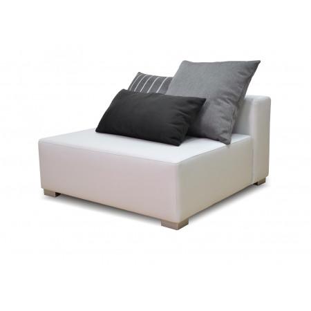 Rodos całoroczny fotel do ogrodu lub na taras