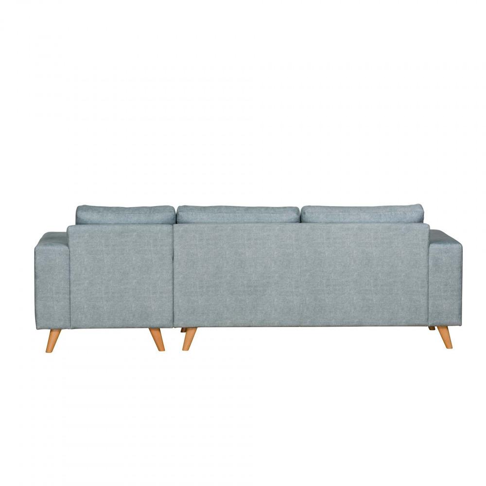 willy naro na sofa z szezlongiem 260 x 322 x 164 cm. Black Bedroom Furniture Sets. Home Design Ideas