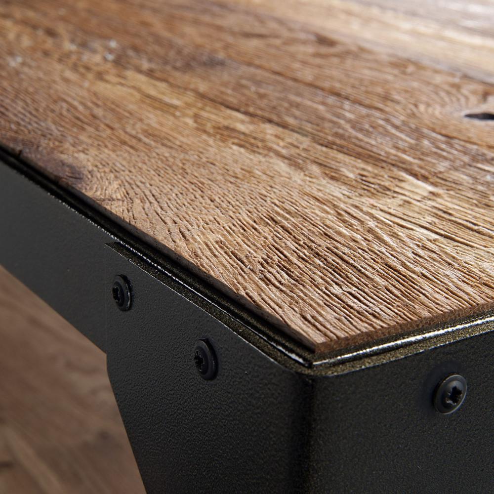 Sirrius nowoczesna sofa 230 cm z metalowymi nogami