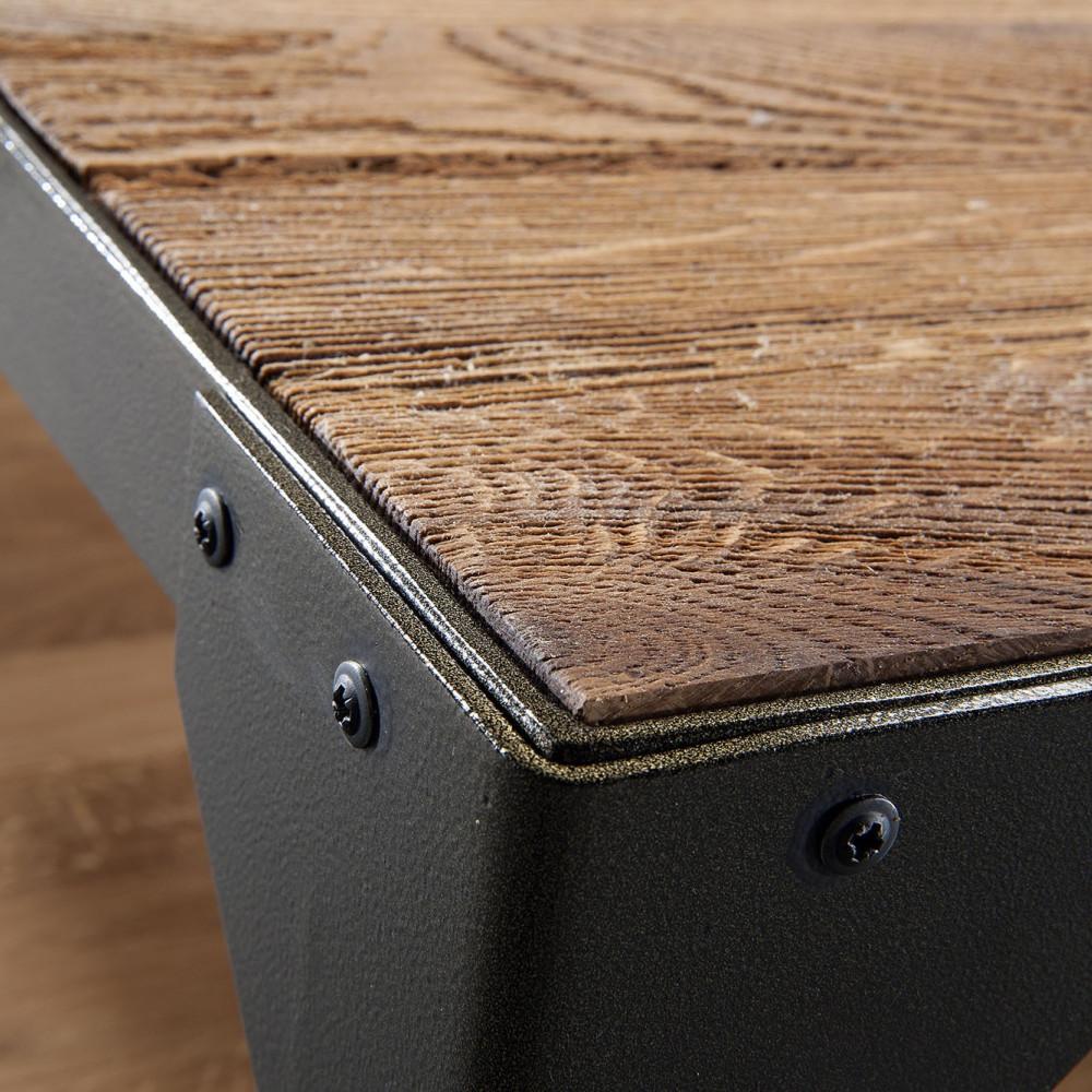 Komfortowe siedzisko B Box 118 cm z zagłówkiem. Kolekcja LIMITOWANA