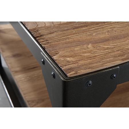 Komfortowe siedzisko B Box 118cm z wysokim oparciem. Kolekcja LIMITOWANA