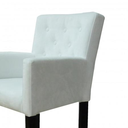 Elegancji puf Portofino 90cm x 60cm