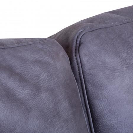 Luxemburg 3-osobowa sofa z luźnym pokrowcem