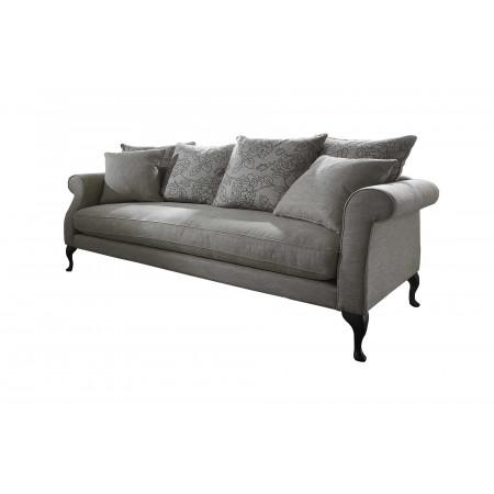 Moundial wygodna sofa z szezlongiem 329cm x 235cm