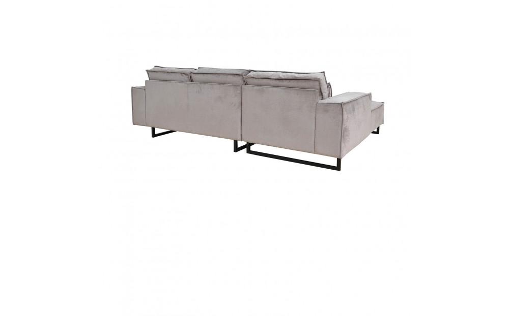 Degero nowoczesna sofa 220x299cm