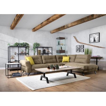 Nashville narożna sofa 310x230cm