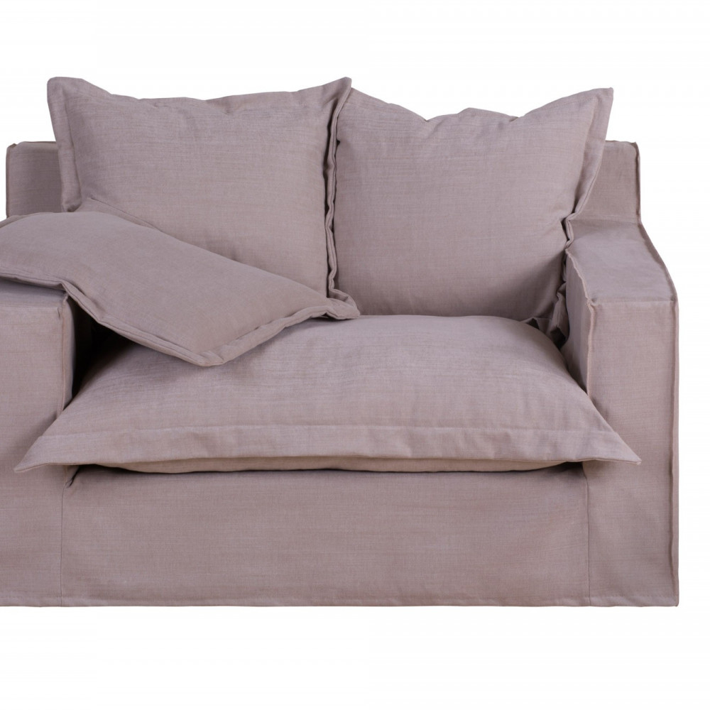 Verona sofa z wygodnym szezlongiem - 312cm x 190cm