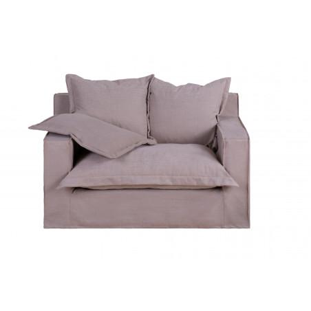 Verona sofa z wygodnym szezlongiem - 308x190cm