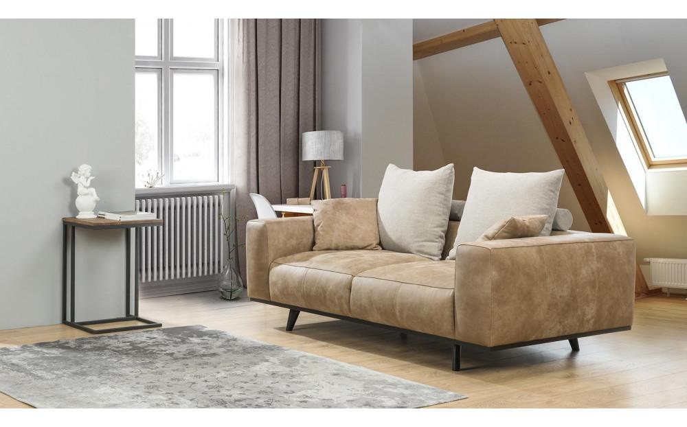 Lindos sofa 224cm