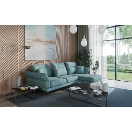 Kore sofa 207cm ze zdejmowanym obiciem