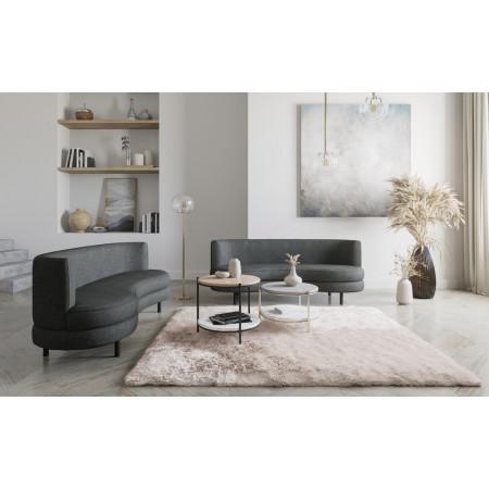 Całoroczna sofa ogrodowa Ibiza 287x155cm