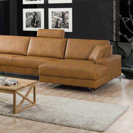 Memphis całoroczna sofa do ogrodu i na taras 239x352 cm