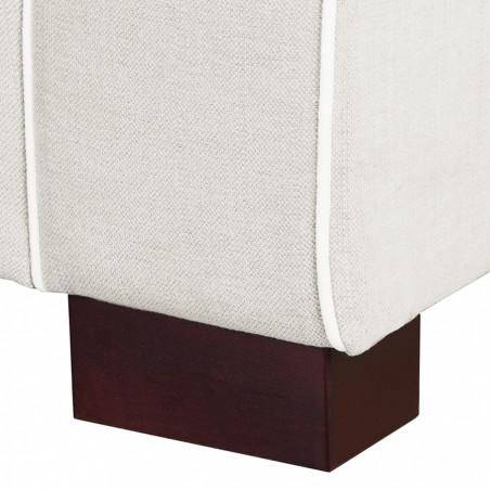 Box fotel tapicerowany 78cm na taras i do ogrodu