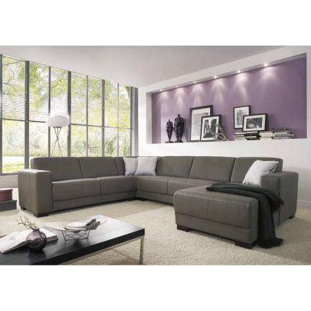 Willy narożna sofa z szezlongiem 260 x 322 x 164 cm