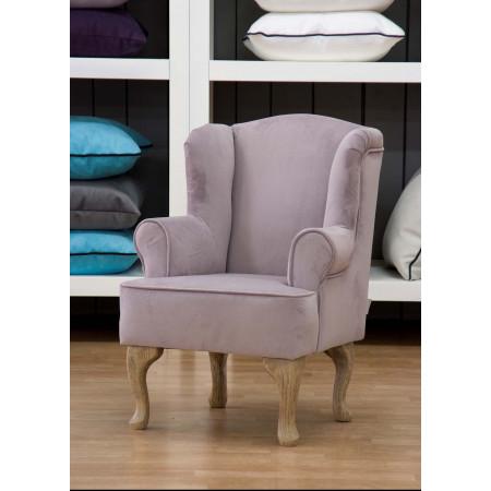 Kubuś stylowy fotelik dla dzieci