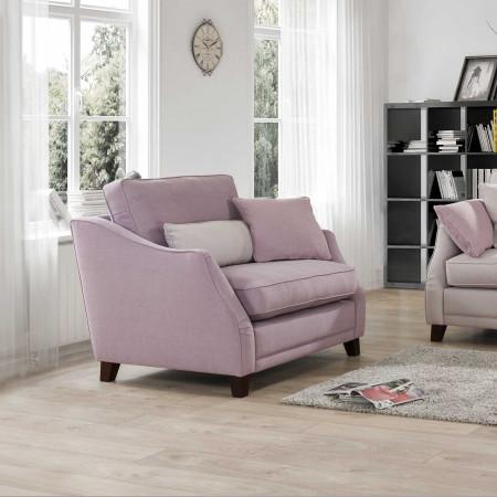Paxton 175 cm elegancka sofa w angielskim stylu