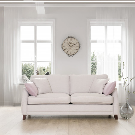 Paxton 205 cm luksusowa sofa w angielskim stylu