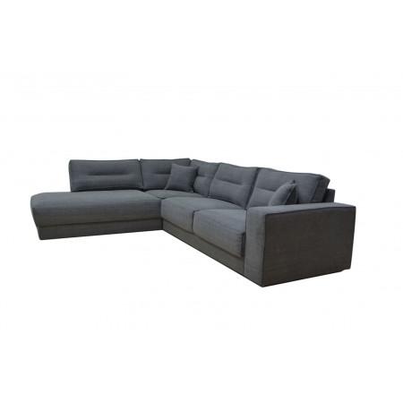 Sabien sofa 3-osobowa z luźnym pokrowcem - 214 cm