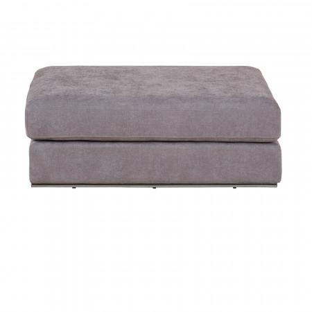 Elena 2,5 sofa z szezlongiem i luźnym pokrowcem