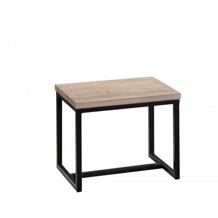 Komfortowe siedzisko B Box 168cm z podłokietnikiem. Kolekcja LIMITOWANA