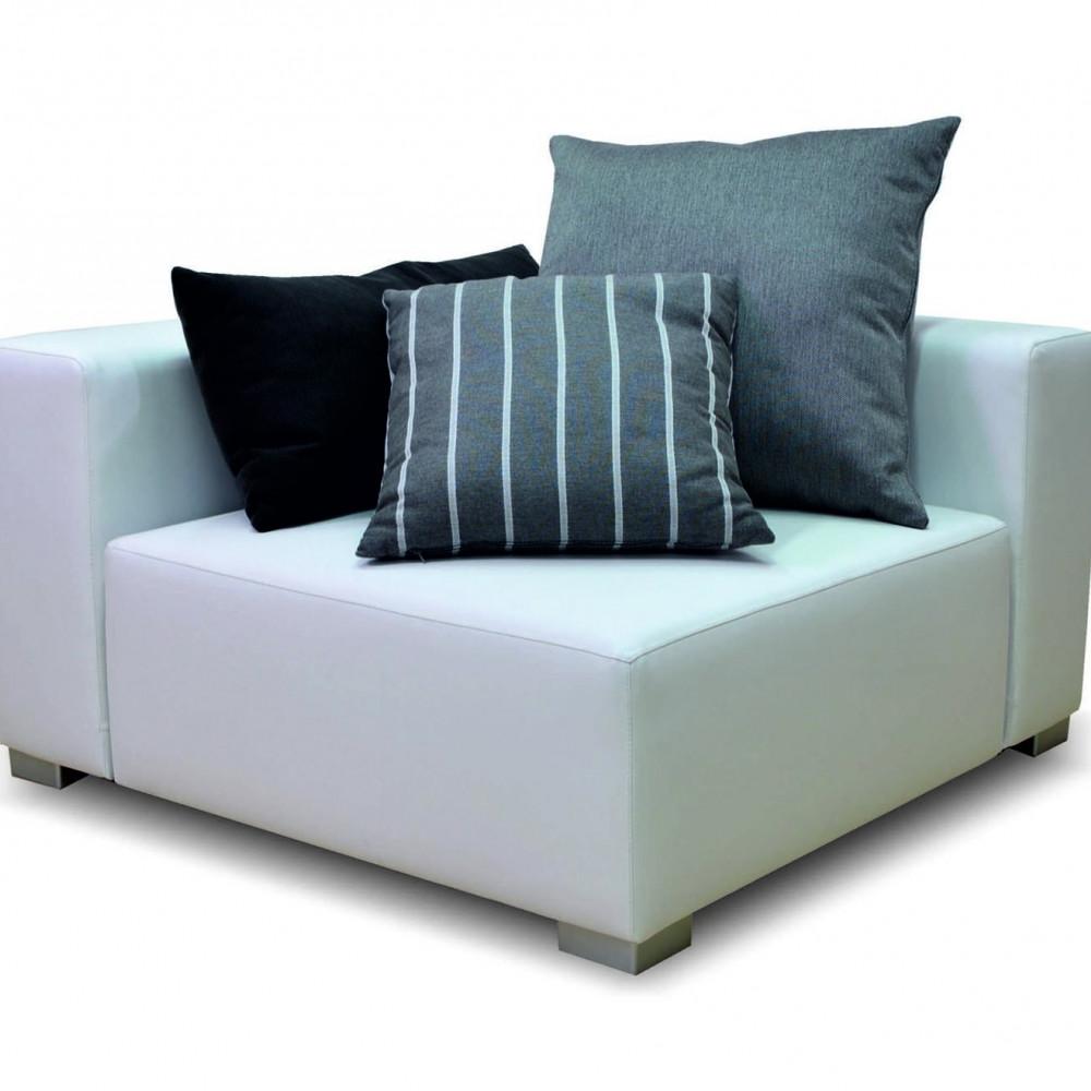 Sierra fotel tapicerowany na taras i do ogrodu