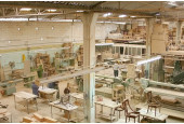 Fabryka Primavera Furniture (Barczewo)